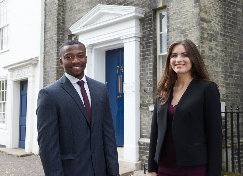 Trainee Solicitor Norwich