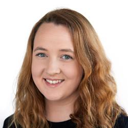 Claire Woolliscroft TEP