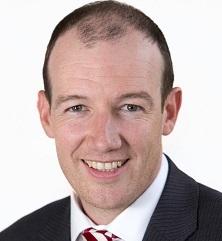 Gareth Stevens