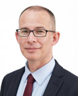 Howard Catherall