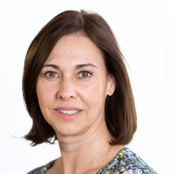 Yvonne Adams