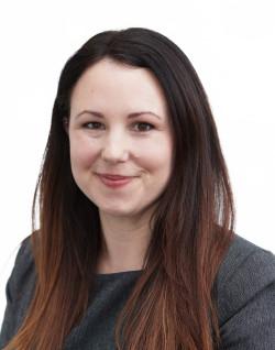Louisa Shailes