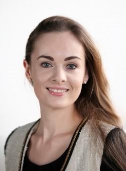 Catherine Halton-Farrow
