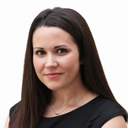 Charlotte Sheehy