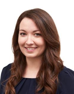 Nina Ryan