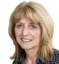 Carolyn Eddy
