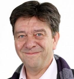 Paul Warman