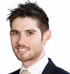 Simon Willis