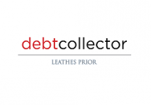 The firm sees the very early stages of debtcollector